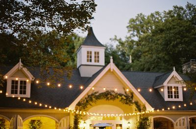 The Carriage House is a great event venue! Inquire about event planning services
