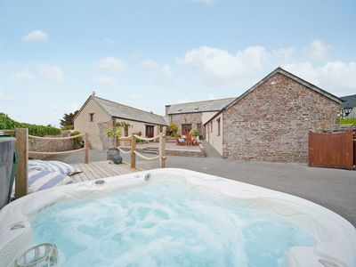 Photo for 5 bedroom accommodation in Hartland, Bideford