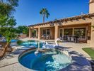 5BR House Vacation Rental in Indio, California