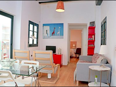 Photo for Apartment in Cadiz centre with FREE WIFI
