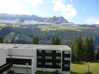 Photo for Surface area : about 46 m². 3rd floor. Orientation : South. View mountain