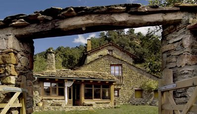 Photo for Self catering La Pegatera for 7 people