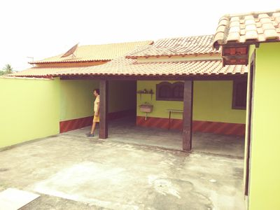 Photo for House for rent in Playa Seca / Rj