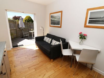 Photo for Croyde Bay Apartment | 1 Bedroom Apartment | Croyde