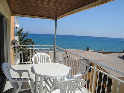 Photo for Apartment Augustina de Aragon in Cambrils - 4 persons, 2 bedrooms