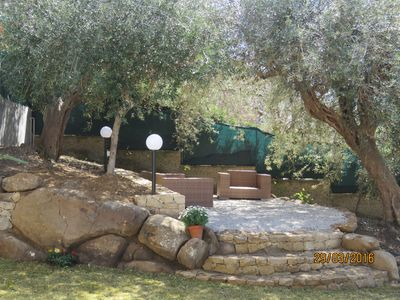 Photo for Holiday house with private access to the sea