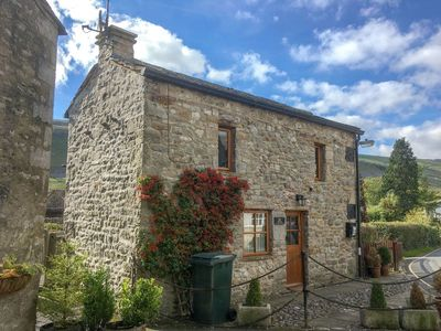 Photo for 1 bedroom accommodation in Kettlewell