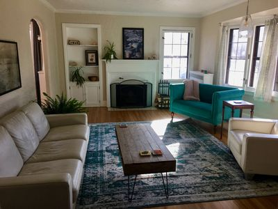 Photo for Upper East side Home near Lake Michigan