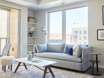 Photo for Sonder | East End | Charming 2BR + Balcony