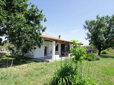 Photo for Vacation home Iva  in Privlaka, North Dalmatia - 5 persons, 2 bedrooms