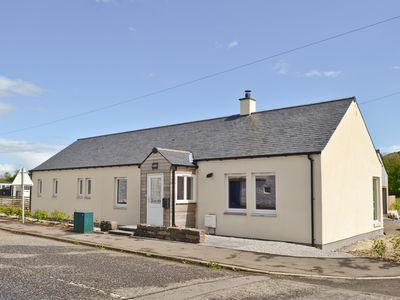 Photo for 4BR House Vacation Rental in Ringford, near Kirkcudbright