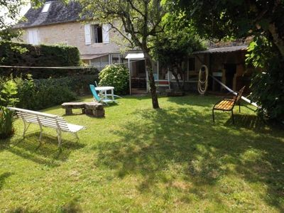 Photo for Gite Cressensac, 3 bedrooms, 5 persons