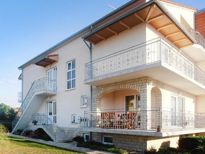 Photo for Fortune apartments, Pakostane  in Norddalmatien - 6 persons, 2 bedrooms