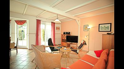 Photo for **** Kornblume1 for 2 adults + 2 children **** WLAN