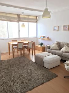 Photo for 2BR Apartment Vacation Rental in São Pedro do Estoril, Lisboa