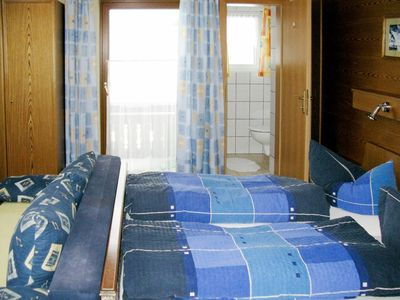 Photo for Lovely apartment for 13 people with WIFI, TV, balcony, pets allowed and parking