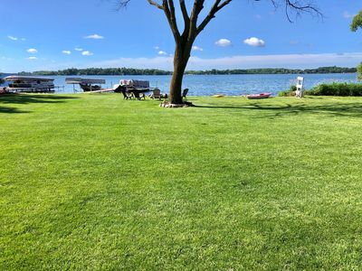 Photo for NEW LISTING!  Beautiful Reunion Home on Premier Lake Ida