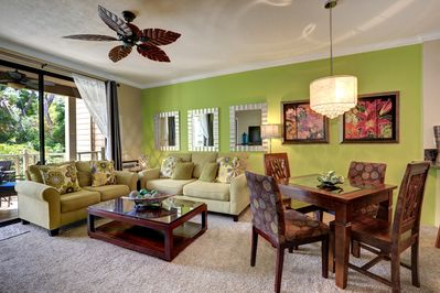 Modern and Comfortable Furnishings...Your Home away from Home!