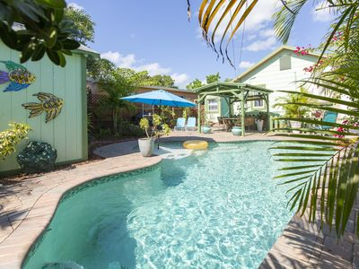 Photo for 3BR Cottage Vacation Rental in Lake Worth, Florida