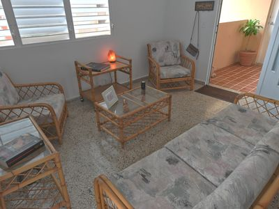 Photo for Remodeled apartment in the heart of Puerto Rico