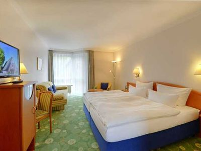 Photo for Double room comfort - Landhotel Zur Eiche