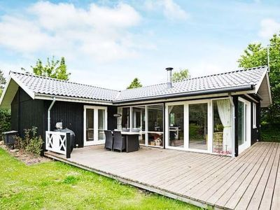 Photo for Vacation home Bøsserup Huse  in Nykøbing Sj, Sealand - 6 persons, 3 bedrooms