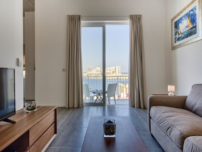 Photo for 2BR Apartment Vacation Rental in Valletta