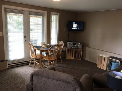 Photo for 2 Bedrooms Private Suite