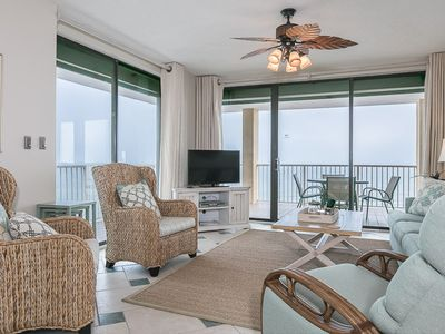 Photo for HAVE A BALL with Kaiser in Summer House #901B: 3 BR/2 BA Condo in Orange Beach Sleeps 8