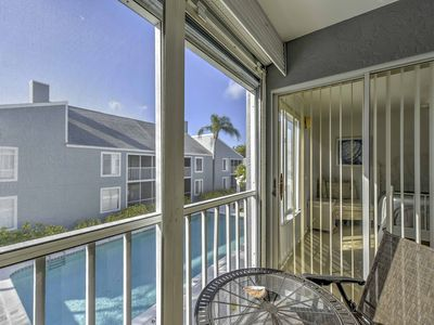 Photo for Marco Island Condo w/ Prvt Balcony & Pool Access!