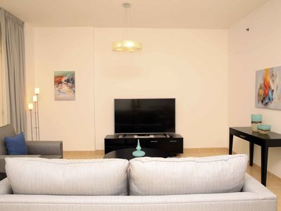 Photo for 2 Bed Apt Fantastic Location JBR Close to the Beach