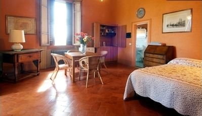 Photo for Apt. Beatrice B&B in old Villa, wifi and parking, meals and services available