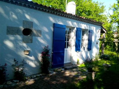 Photo for Charming cottage *** 4 people in Vendée