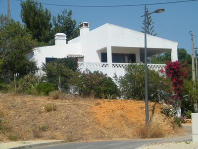 Photo for Villa with Private Pool and Sea Views