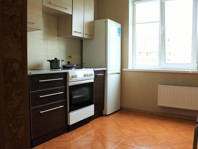 Photo for Apartments GUESTHOUSE on Komsomolskiy