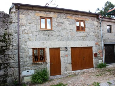 Photo for Casa de Sá - House for up to 8 people in Gerês!