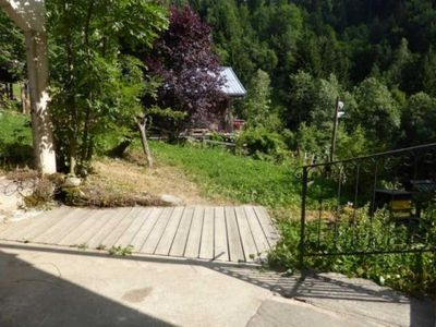 Photo for Villa Arêches-Beaufort, 1 bedroom, 5 persons