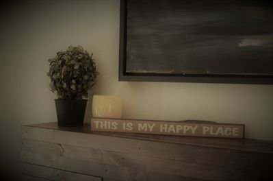 """This will be your """"happy place"""" too!"""