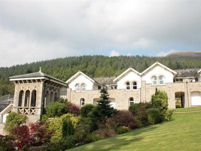 Photo for Award Winning Resort in the Lake District! Pool & Hot Tub!