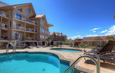 Photo for Special Spring Rates! Fantastic Location ! Downtown Lakefront,  Pool & Hot Tub