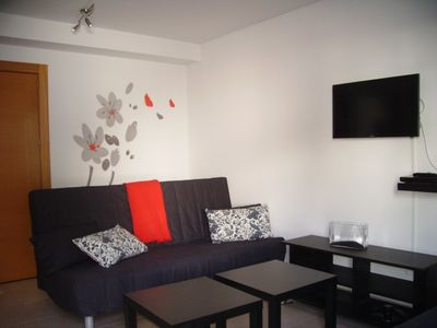 Photo for Townhouse In El Cotillo, Just 5 Minutes Walking To The Southern Beaches,