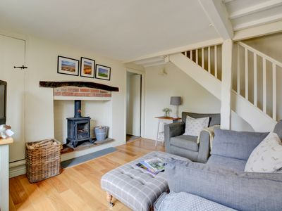 Photo for The Nook - Two Bedroom House, Sleeps 3