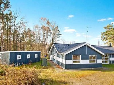 Photo for Vacation home Fjellerup Strand in Glesborg - 12 persons, 4 bedrooms