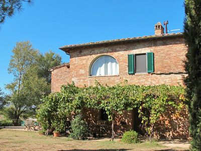 Photo for One bedroom Villa, sleeps 3 in San Salvatore a Pilli with WiFi