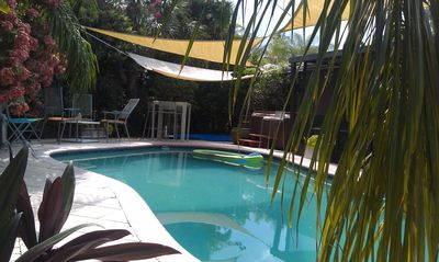 Lg. Pool home located in Coral Ridge relax n enjoy a holiday- Priceless!