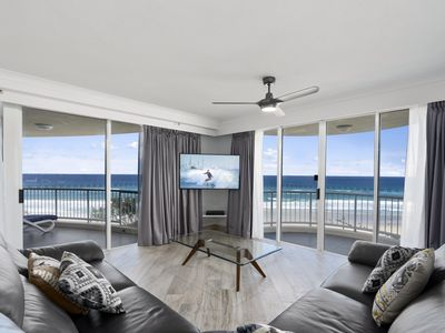 Photo for Apartment 313 offers three spacious bedrooms that are designed to meet all needs