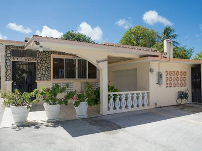 Photo for 4BR Villa Vacation Rental in St James, Saint James