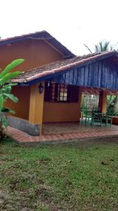 Photo for Cozy house for Family, Enseada Beach, Near the Sea, Foot in the Sand !!!