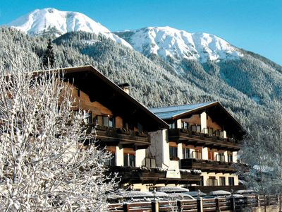Photo for Apartment Ferienland Stubai (FUL160) in Fulpmes - 4 persons, 1 bedrooms