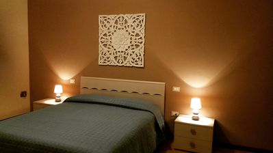 second double bed room